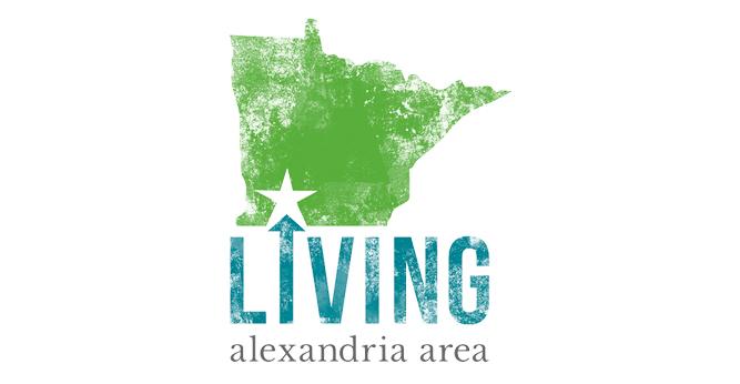Living Alexandria MN - AAEDC logo