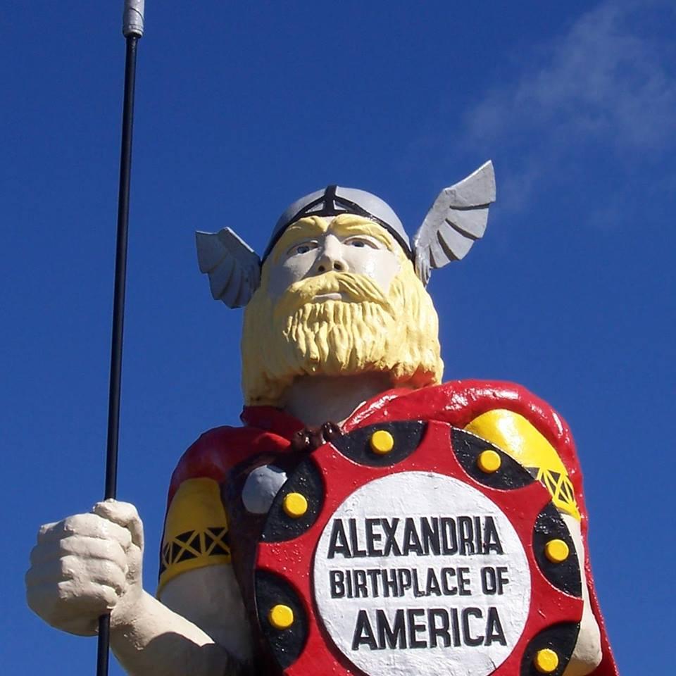 Big Ole - Alexandria, MN
