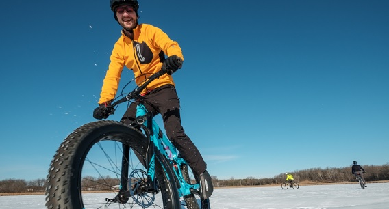 Fat tire guide pic