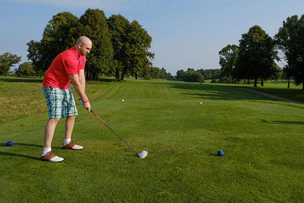 Golfing Guide - Explore Alexandria MN