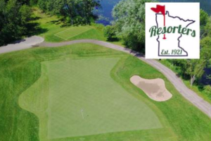 Resorters Golf Tournament - Alexandria MN