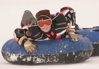 Andes tubing
