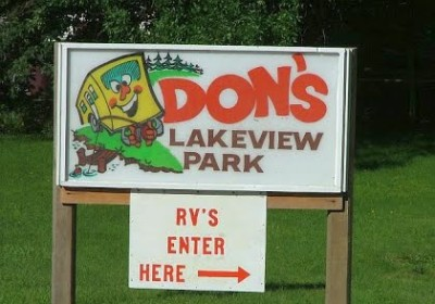 Don's RV