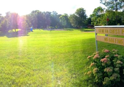 Geneva Crest Park