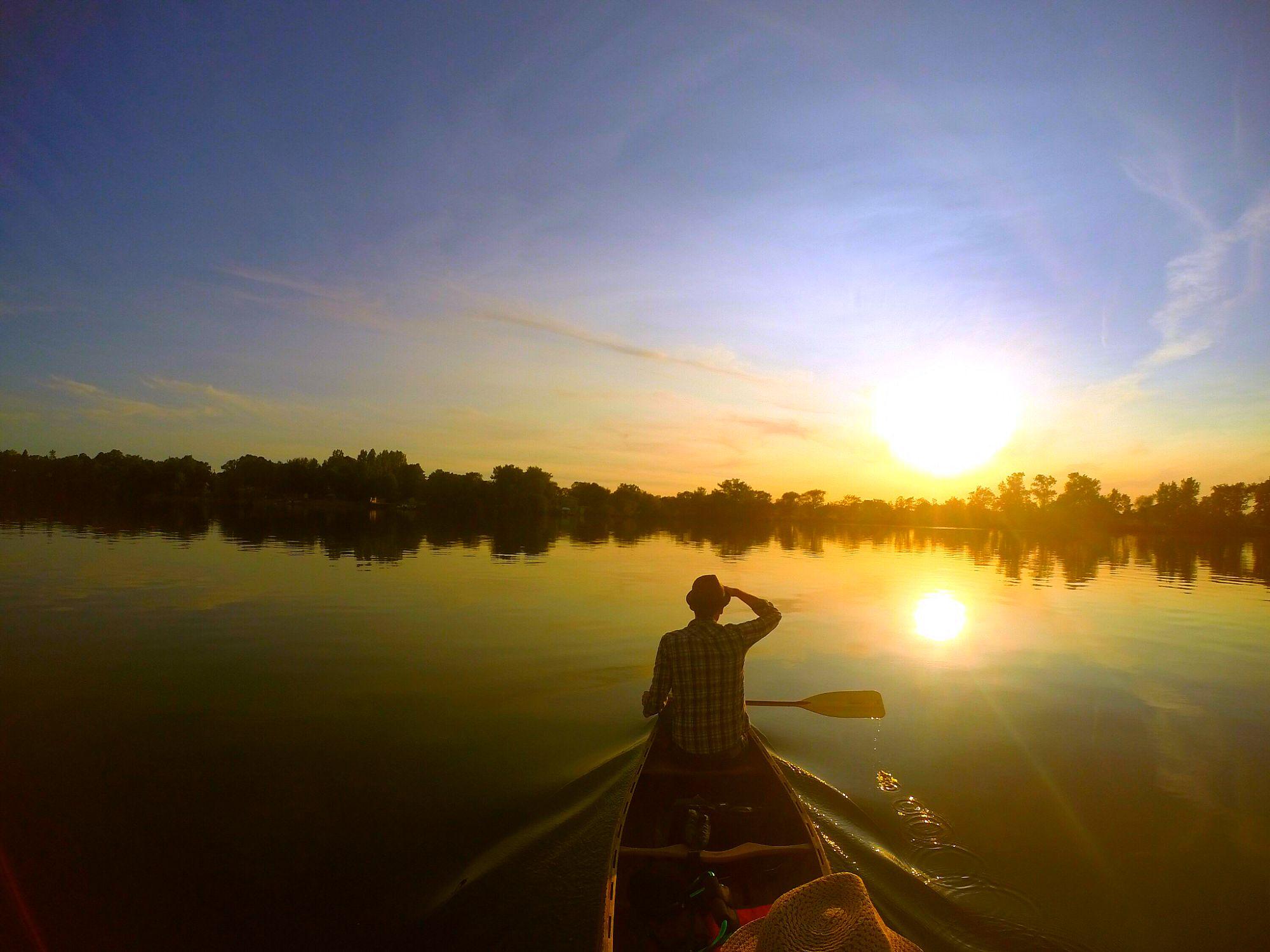 Lake-Henry