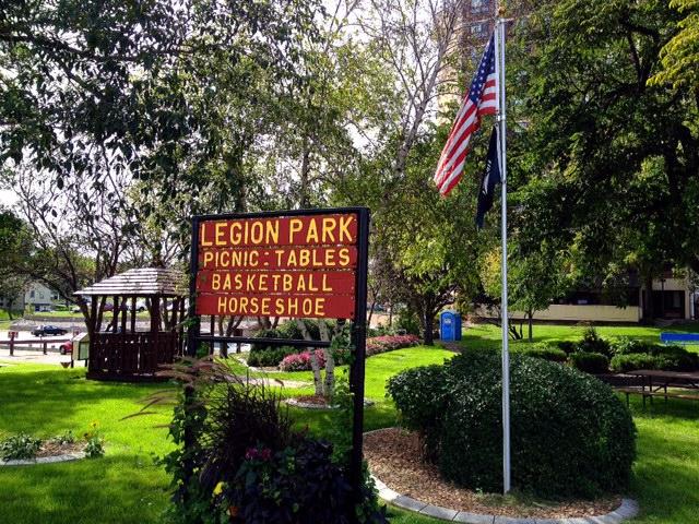 Legion-Park
