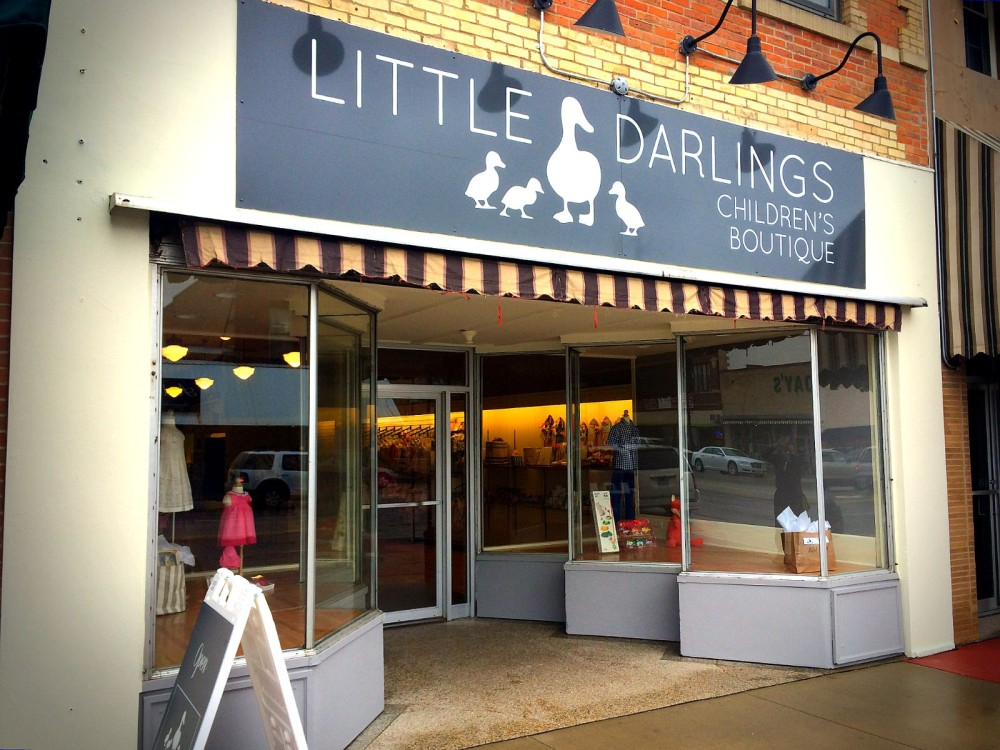 Little-darlings