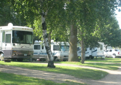 Oak Park Campground