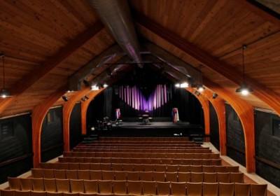 Theatre Le Homme Dieu