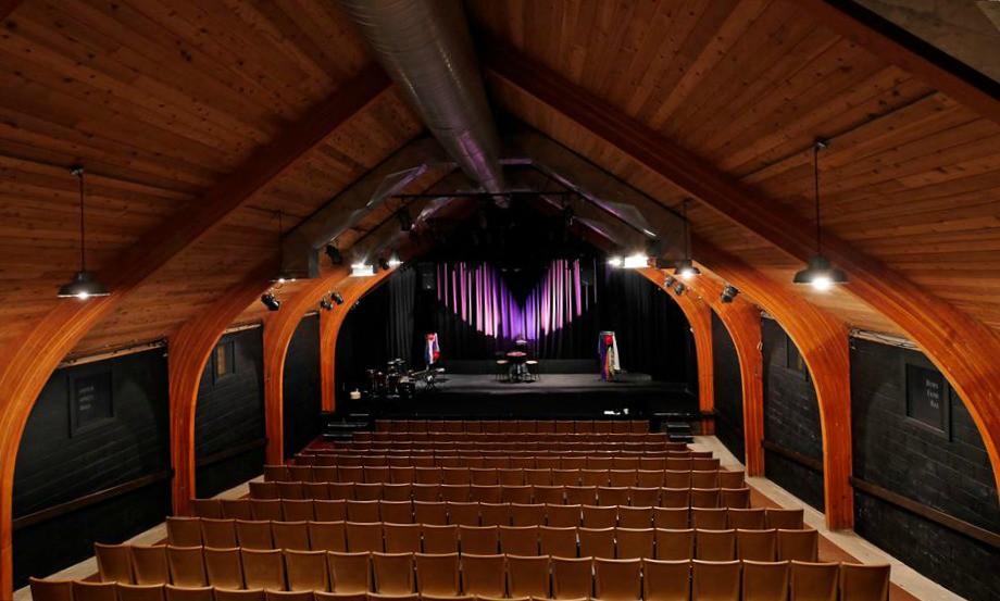 la meilleure attitude 0d1df 48eca Theatre L'Homme Dieu - Explore Alexandria Minnesota