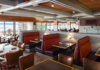 Alex Lake Cafe