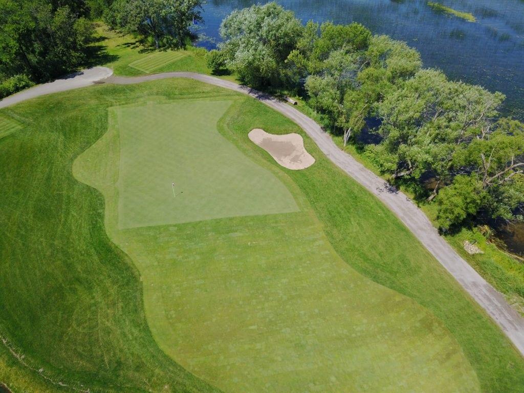 alexandria golf club