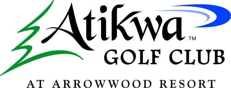 atikwa golf club logo
