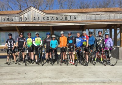 Alex Bike Club