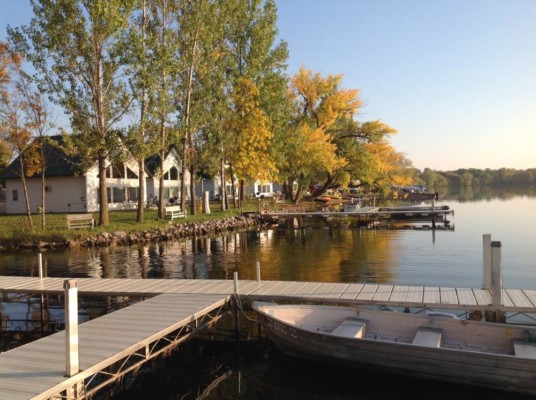 brophy lake resort