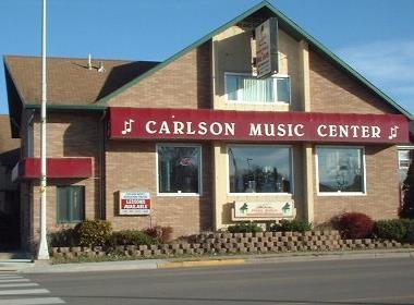 Carlson Music Center