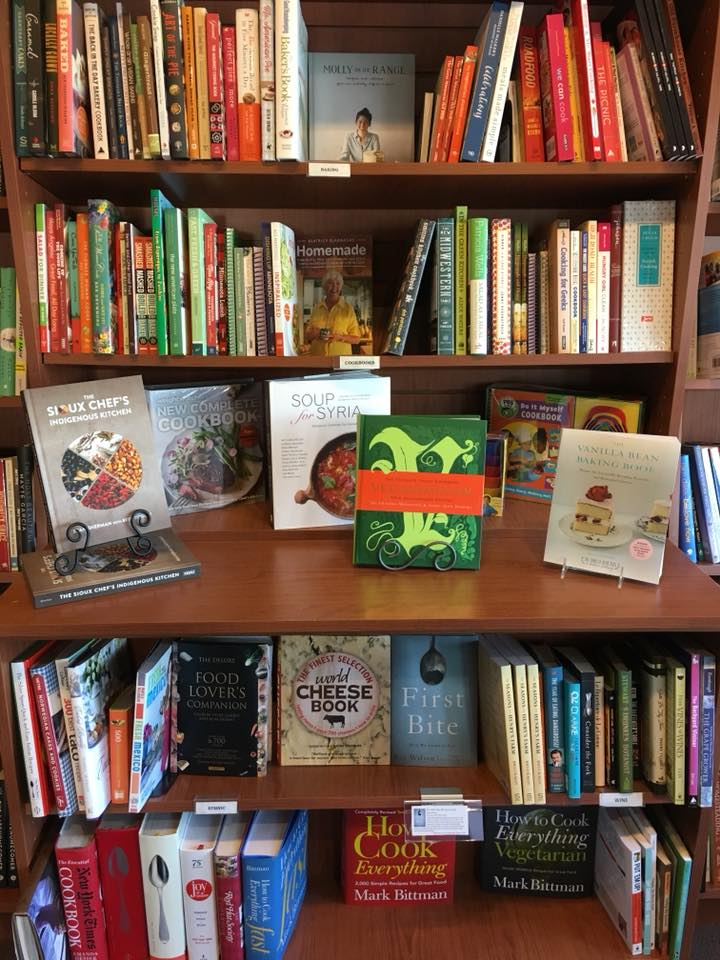 cherry street books photo