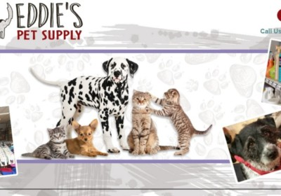Eddie's Pet Supply