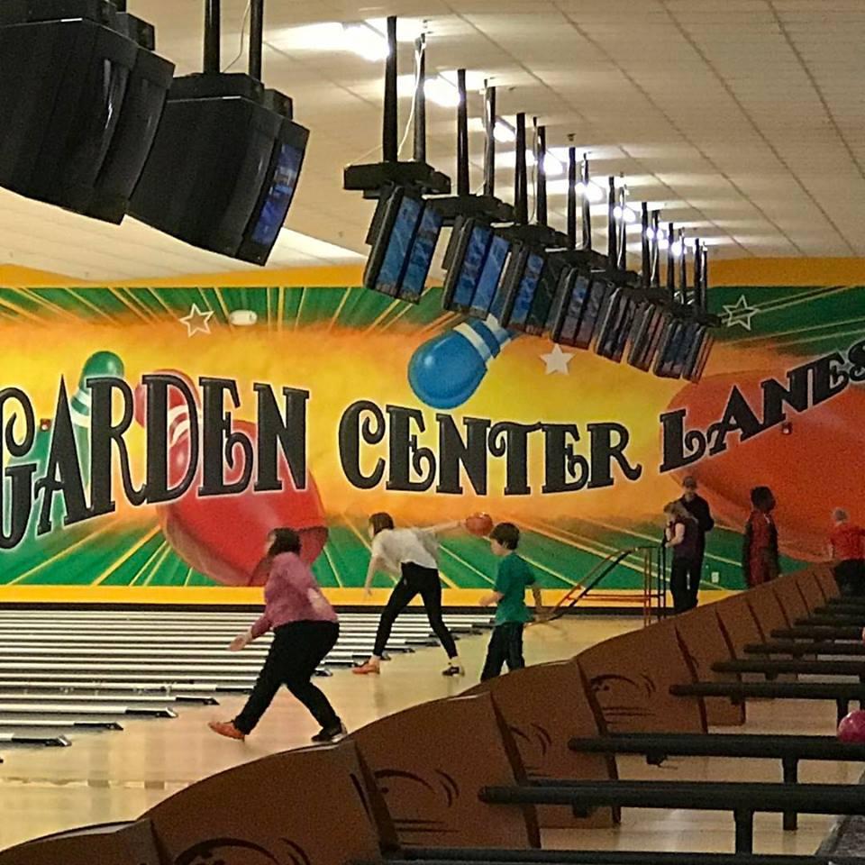 garden center lanes