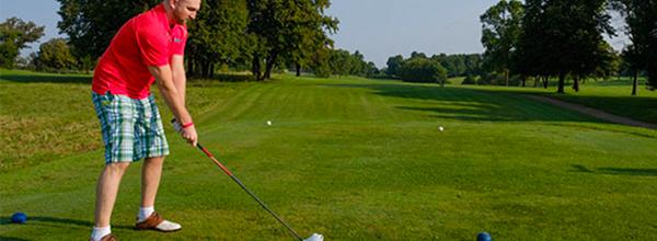 Alexandria MN Golf Guide