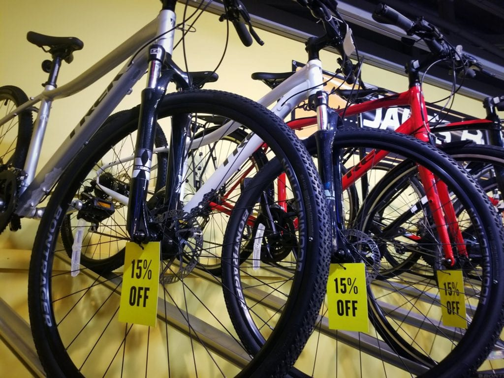 jakes bikes