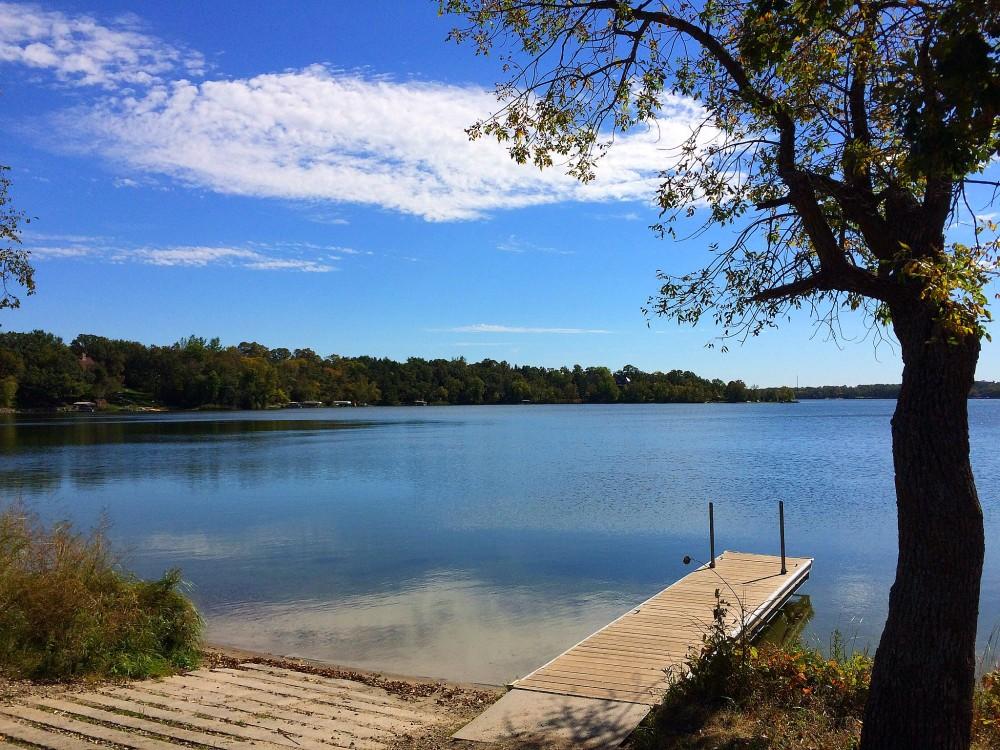 lake burgen