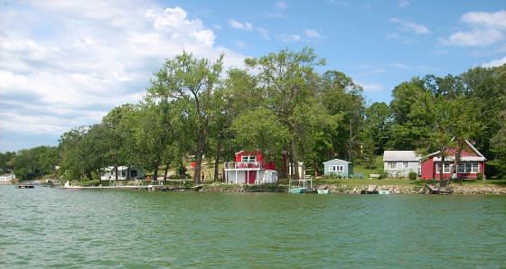lake victoria resort