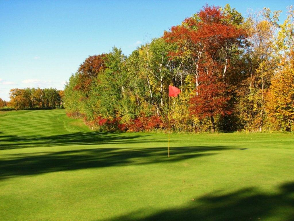 miltona golf club pic
