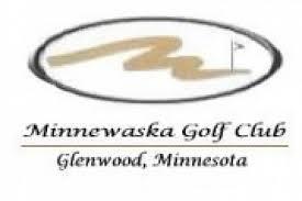 minnewaska golf club logo