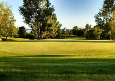 Minnewaska Golf Club