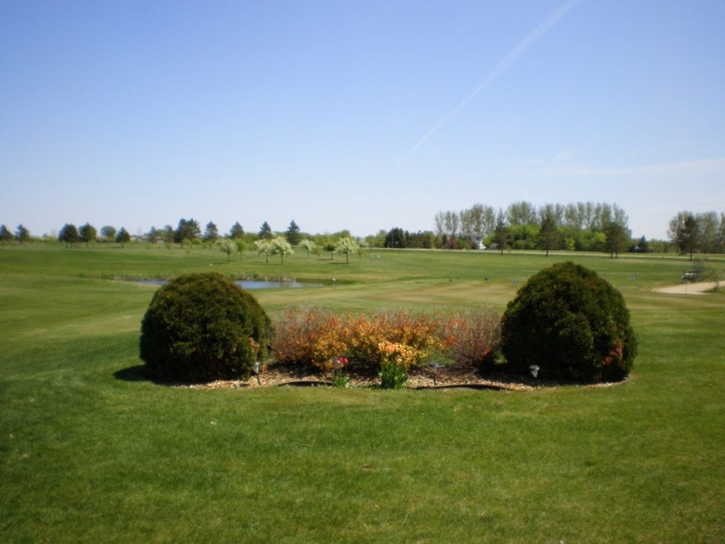 nordic trails golf course