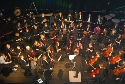 Central Lakes Symphony Orchestra