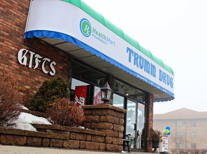 trumm-drug-store