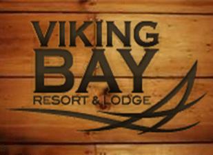 viking bay logo