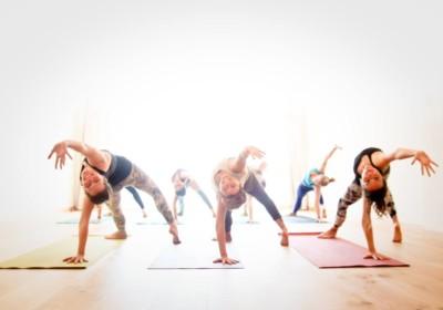 Yoga One