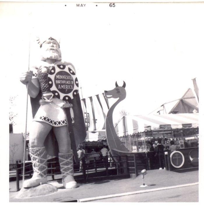 1965 Worlds Fair