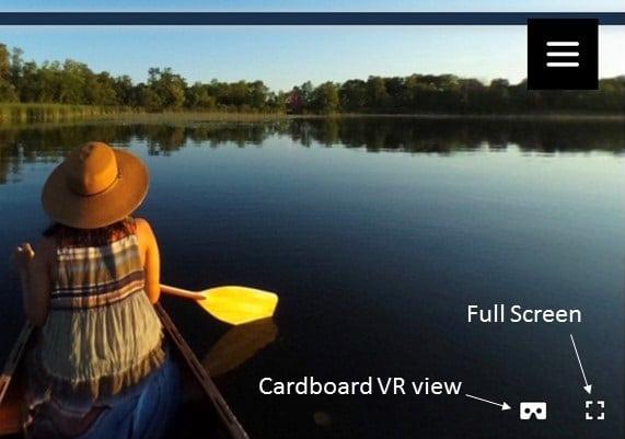 Take a 360 Virtual Tour of the Alexandria Lakes Area
