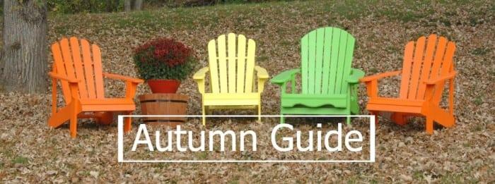Autumn Guide - Alexandria, MN