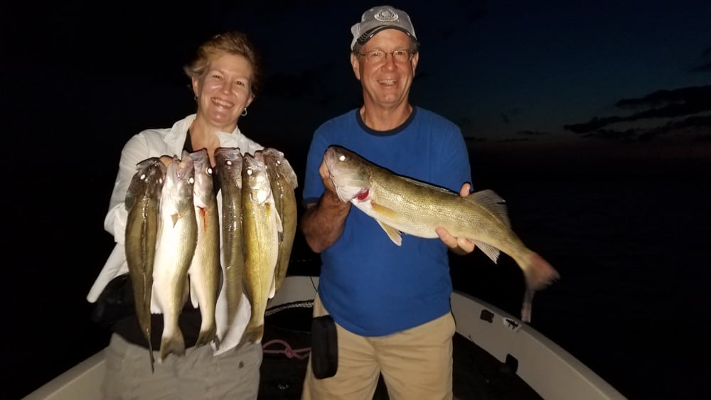 Decent-Evening-of-Walleye-Fishing