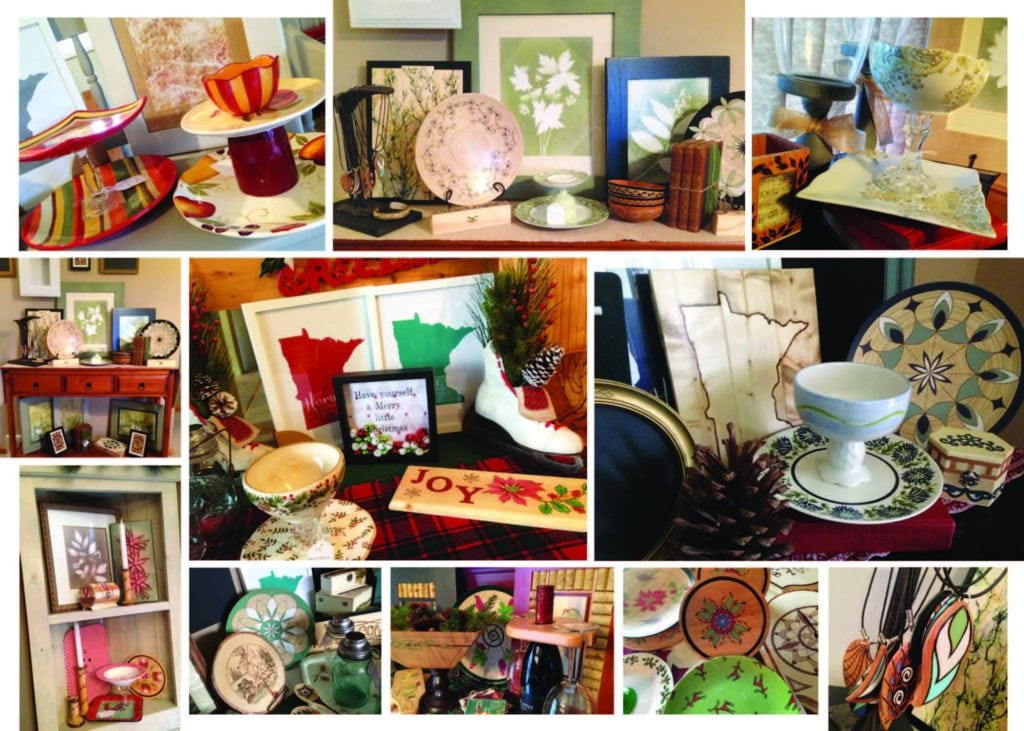 35th Annual Arts and Crafters Tour