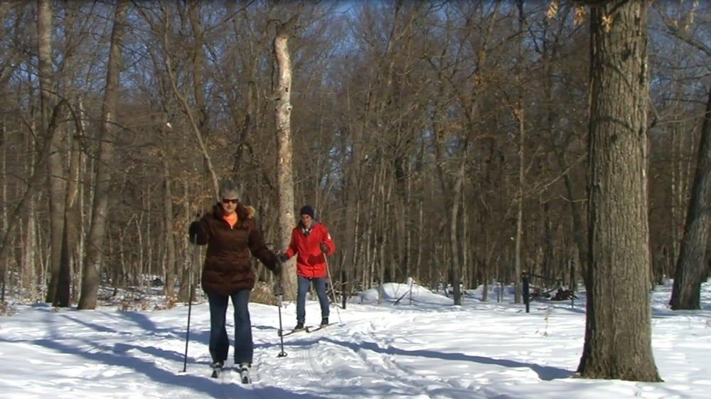 Alexandrias Winter Activities In The Great Outdoors