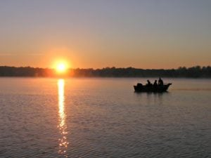 fishing-Beautiful-Morning-on-the-Water