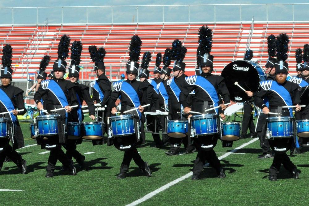 Minnesota Drum Corps Premiere