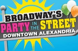Broadway's Part in the Street - Alex MN