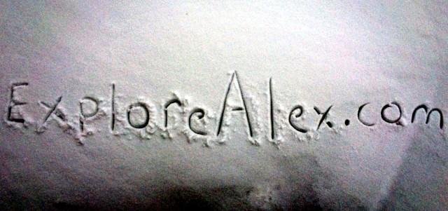 ExploreAlex.com