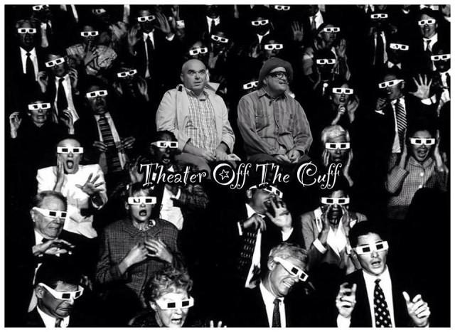 Theatre off cuff