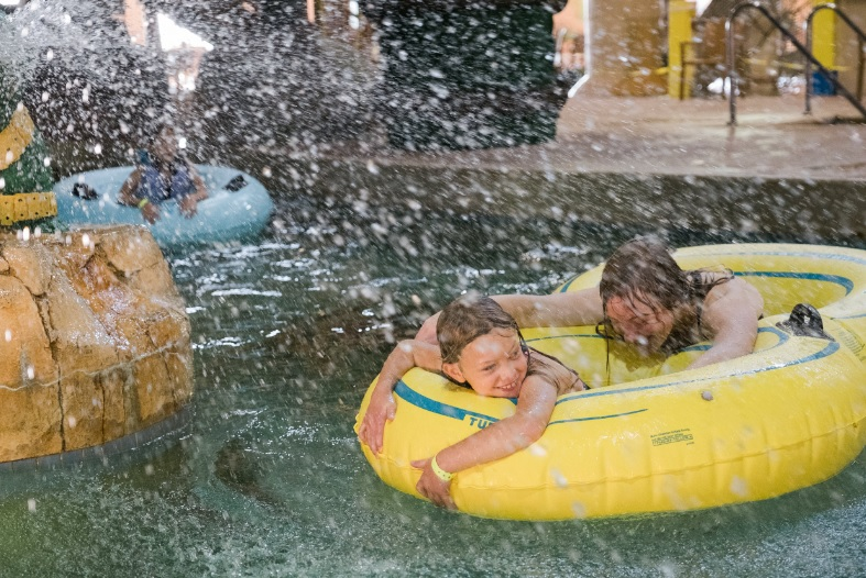 waterpark small