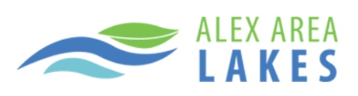 Alex Area Lakes Logo