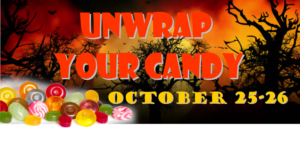 unwrap your candy Facebook header