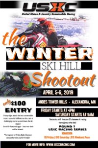 Andes Ski Hill Shootout